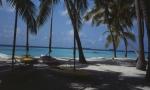 Malediven Foto W.Bernert
